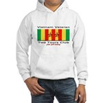 The Two Tours Club Hooded Sweatshirt