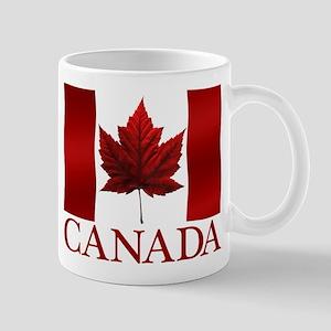 Canada Flag Souvenirs Canadian Maple Leaf Gifts Mu