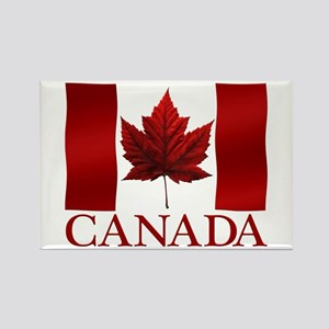 Canada Flag Souvenirs Canadian Maple Leaf Gifts Re