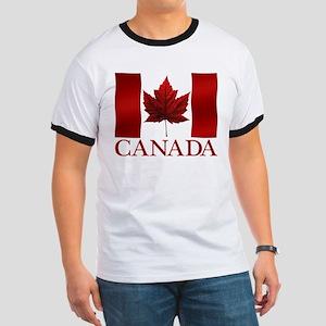 Canada Flag Souvenirs Canadian Maple Leaf Gifts Ri