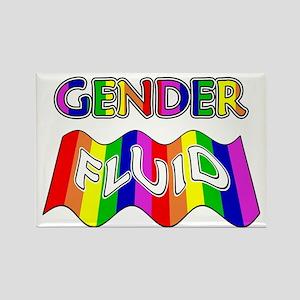 Gender Fluid Magnets