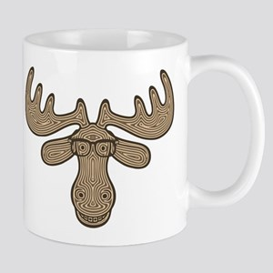 Mocha Moose Mug