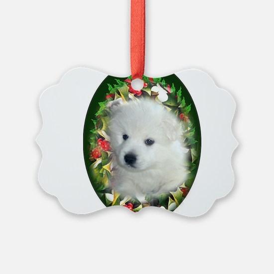 Cute Conformation Ornament
