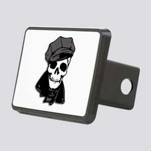 wild one Rectangular Hitch Cover
