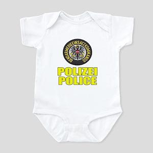 Austrian SWAT Infant Bodysuit