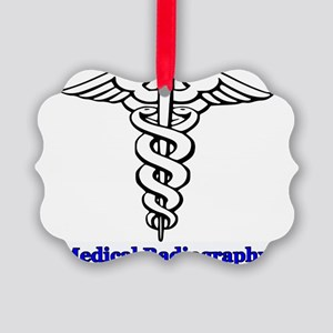 Medical Radiography Picture Ornament