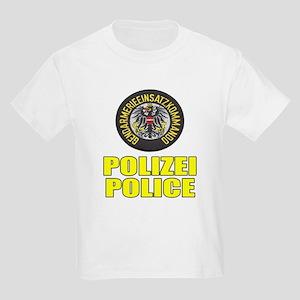 Austrian SWAT Kids T-Shirt