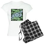 Space Women's Light Pajamas