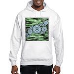 Space Hooded Sweatshirt