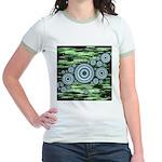 Space Jr. Ringer T-Shirt
