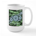 Space Large Mug