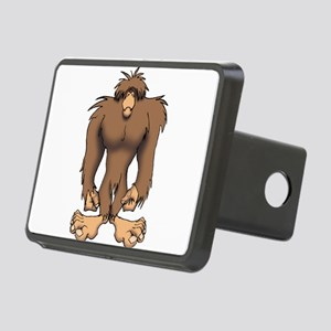 BIGFOOT Rectangular Hitch Cover