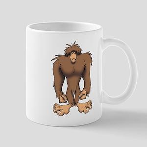 BIGFOOT Mug
