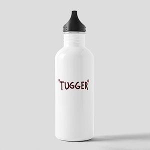 tugger boat shirt Stainless Water Bottle 1.0L