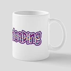 I love Cheer Mug