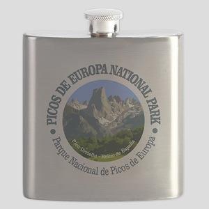 Picos de Europa NP Flask