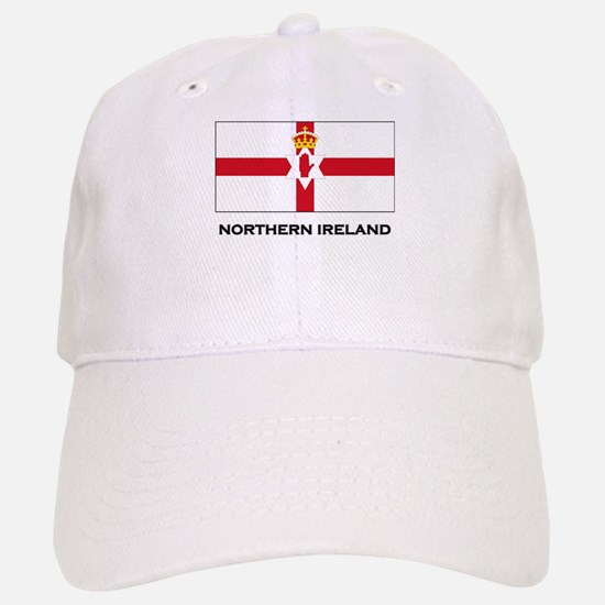 Northern Ireland Flag Merchandise Baseball Baseball Cap