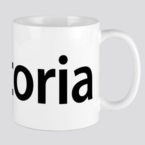 iVictoria Mug