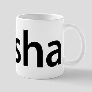 iTrisha Mug