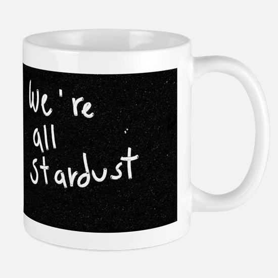 We're All Stardust Mug