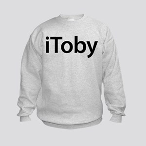 iToby Kids Sweatshirt