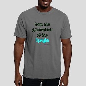 christiantee1 Mens Comfort Colors Shirt