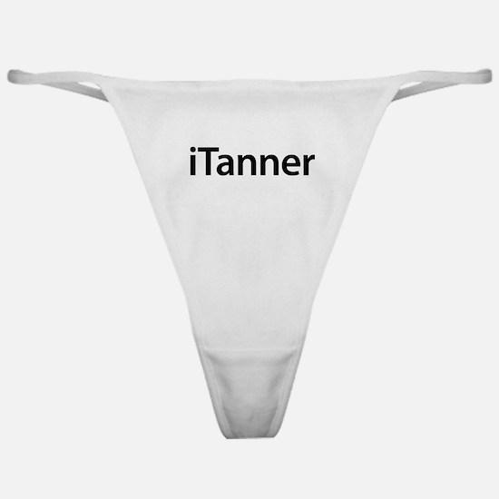 iTanner Classic Thong