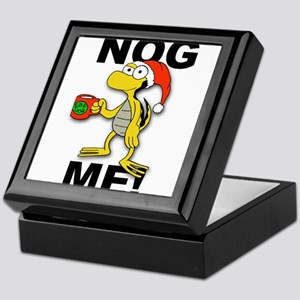NOG ME! Keepsake Box