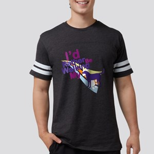 harrierV Mens Football Shirt