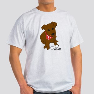 Woof Light T-Shirt