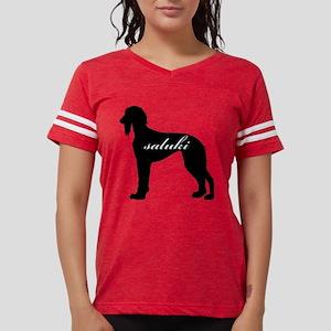 saluki Womens Football Shirt