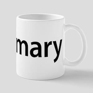 iRosemary Mug