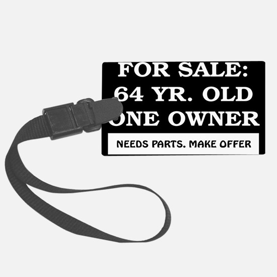 AGE_for_sale64.png Luggage Tag