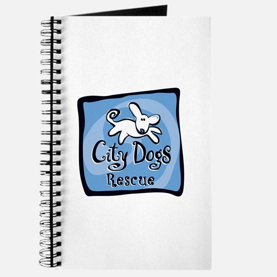 City Dogs Rescue Journal