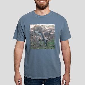 black buck 1 12x12 Mens Comfort Colors Shirt