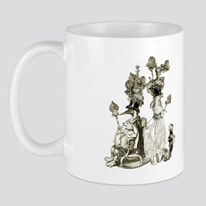 The King & Queen of Prussia Mug