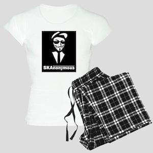 SKAnonymous Women's Light Pajamas