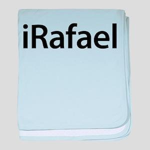 iRafael baby blanket