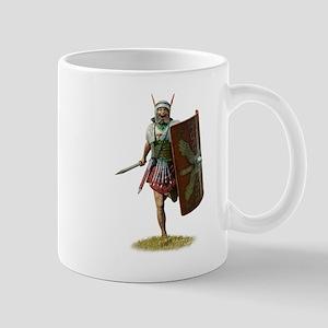 Charging Legionary Mug