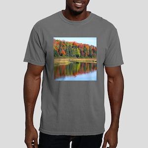 11x11_pillow Mens Comfort Colors Shirt