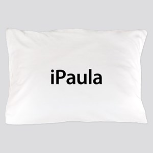 iPaula Pillow Case