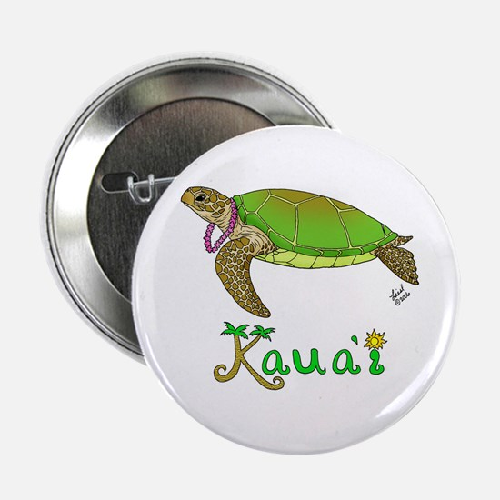 Kauai Button