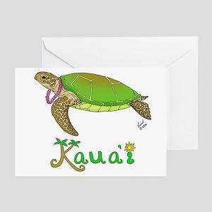 Kauai Greeting Cards (Pk of 10)
