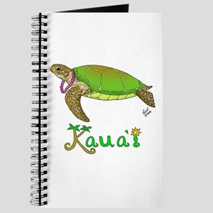 Kauai Journal