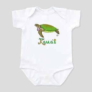 Kauai Infant Bodysuit