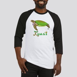 Kauai Baseball Jersey