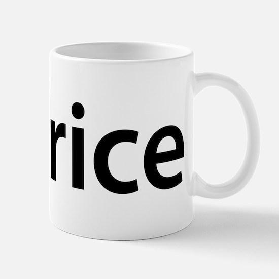 iPatrice Mug