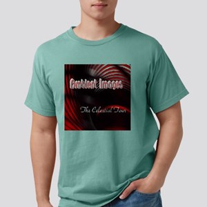 Ambient Images cover out Mens Comfort Colors Shirt