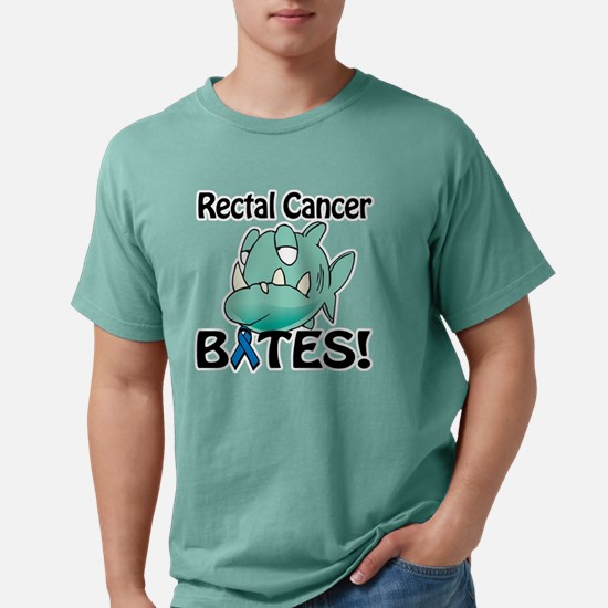 Rectal Cancer BITES.png Mens Comfort Colors Shirt
