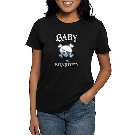 baby-pir-boarded-DKT T-Shirt